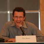 Chris Owens of X-Files