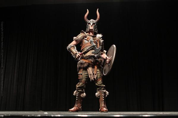 DragonCon 2012