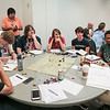 Playing Dungeons & Dragons at DragonCon 2016