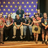 Volunteers at DragonCon 2018