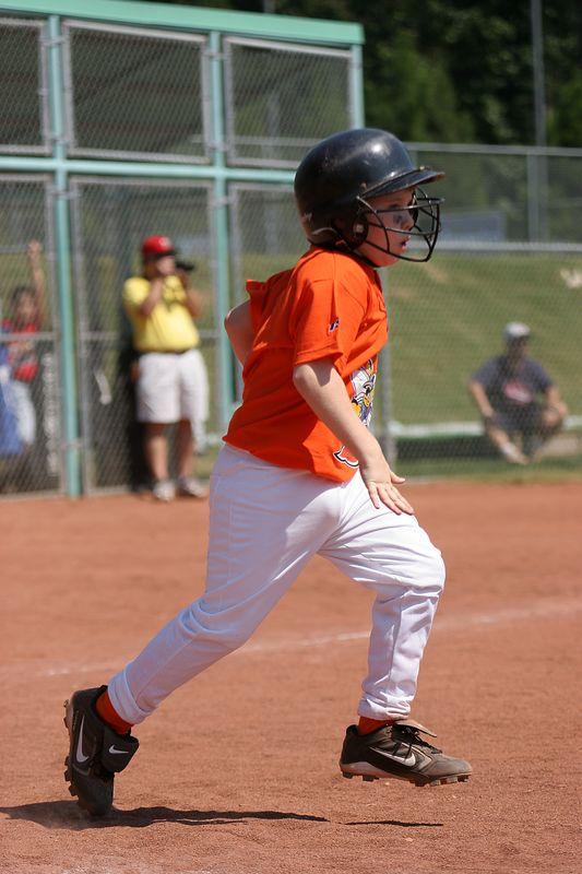 2005 Norcross Minor Binghampton Mets