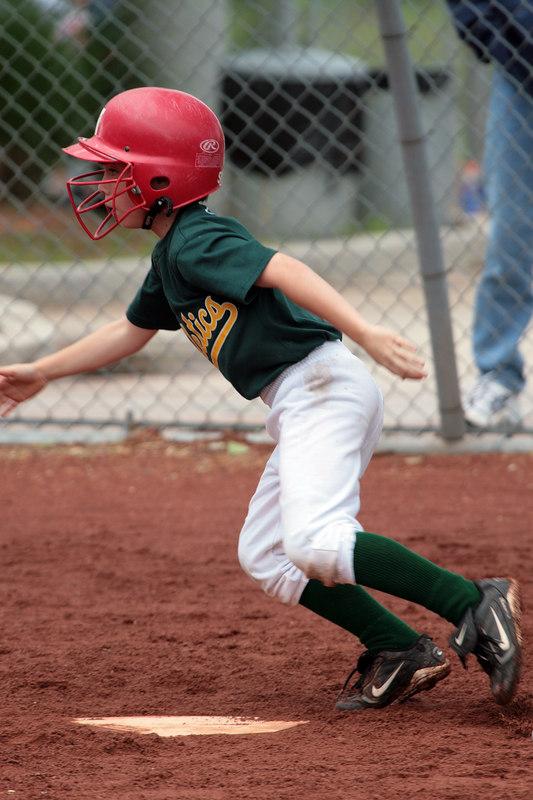 2006 Athletics